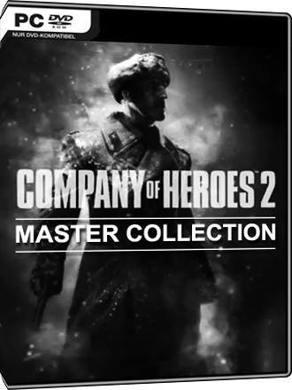 Buy Company Of Heroes 2 Master Collection Coh2 Mmoga