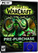 WoW Legion - Preorder Version [EU]