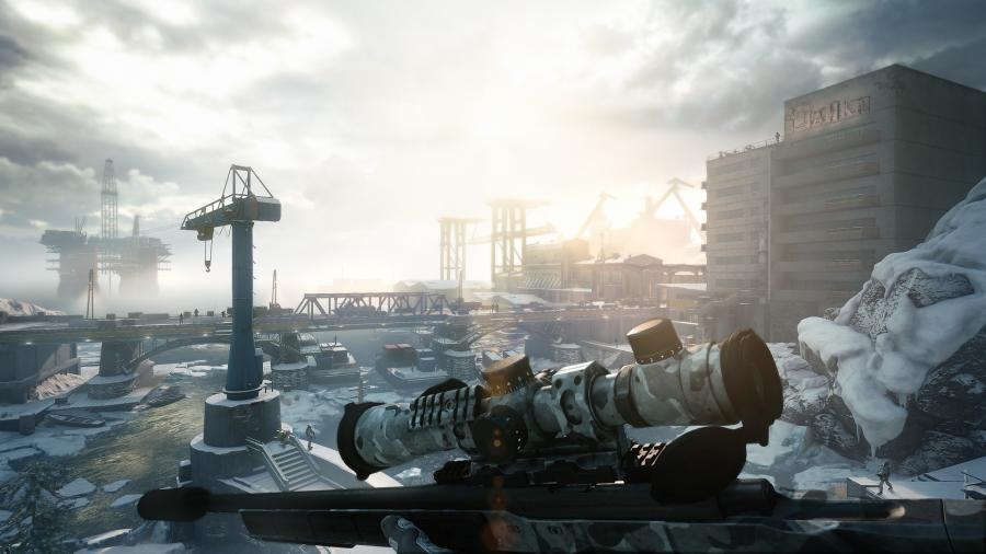 Sniper Ghost Warrior Contracts Screenshot 6